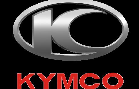 Kymco logo vierkant